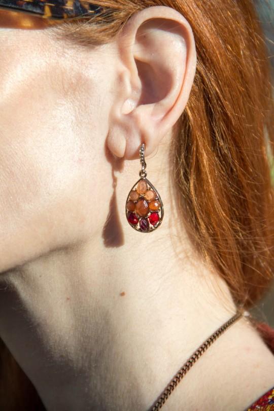 1928 earrrings