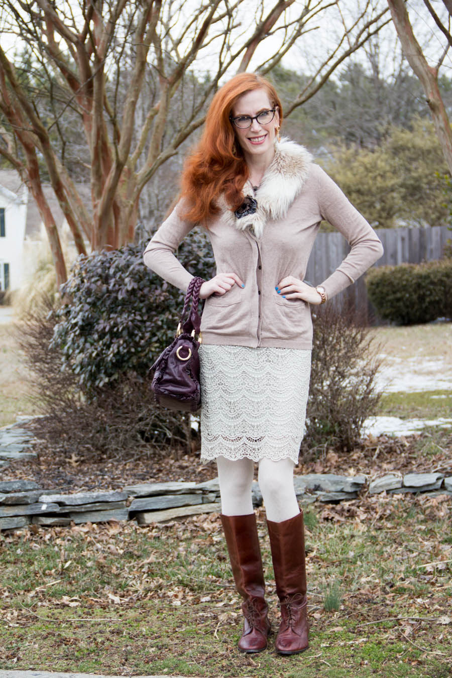 45821142a1 Karina Dresses  Giveaway Dec - Elegantly Dressed and Stylish ...