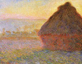 Claude_Monet_-_Graystaks_I