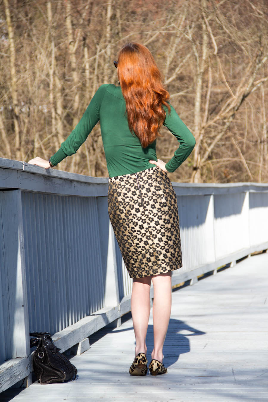 Luck of the Irish and Turning Heads Tuesday Link Up ...