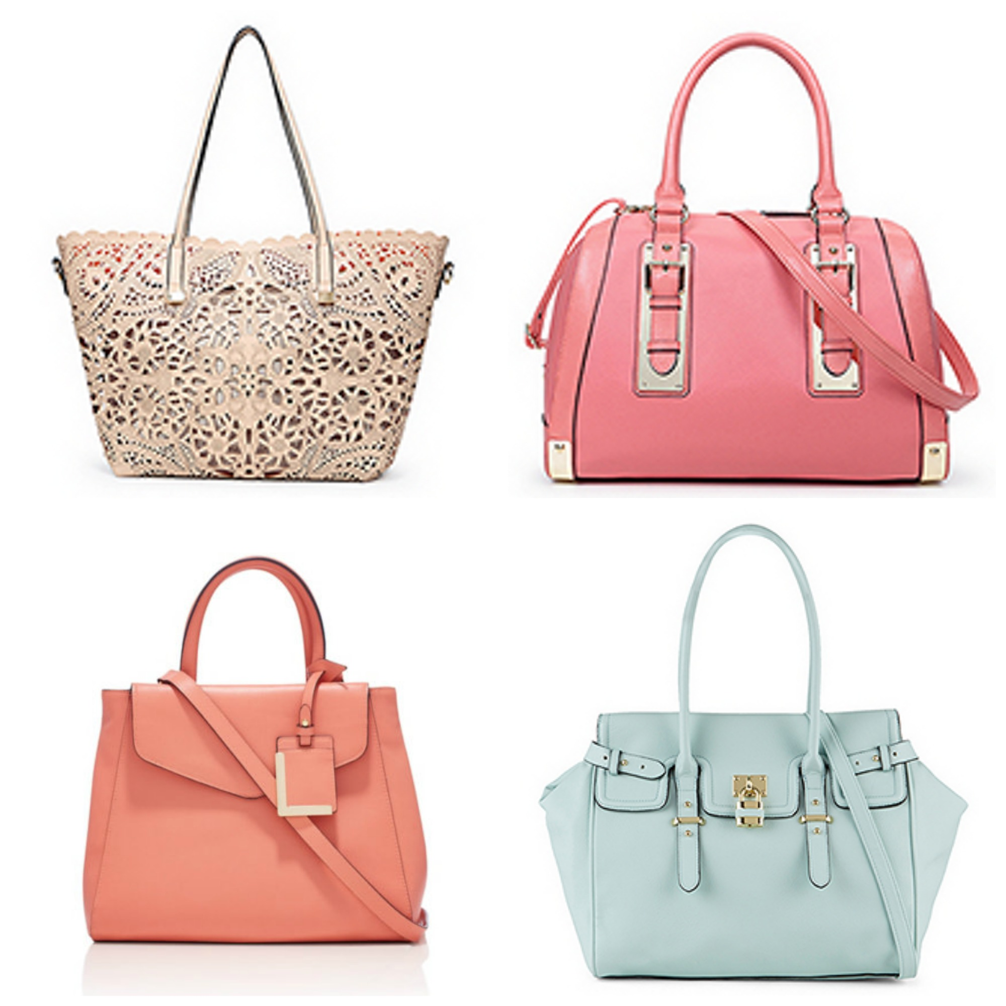 Spring Handbags 2015 Splurge Or Save Elegantly Dressed