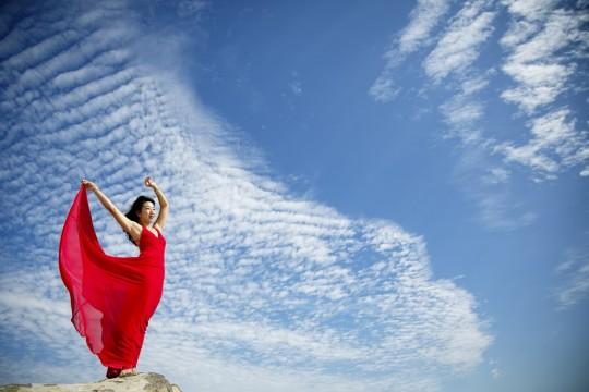 Sheree-poshclassymom-shein-red-dress-7-1024x683