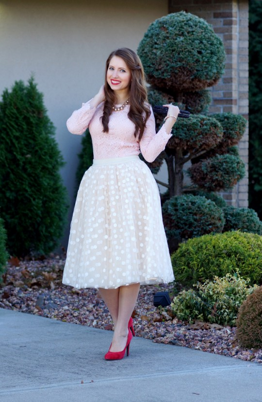 tulle-midi-skirt-lace-blush-pink-top