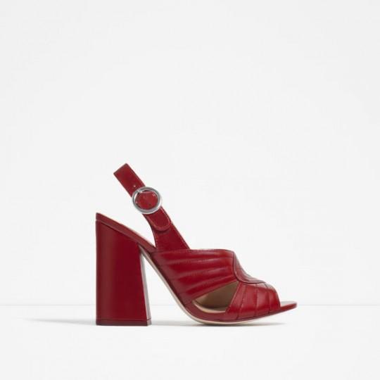 Trending Now: Block Heels - Elegantly Dressed & Stylish - Over 40 ...