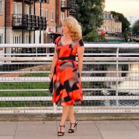 Spotlight On- Over 40 Blog: Vanity and Me