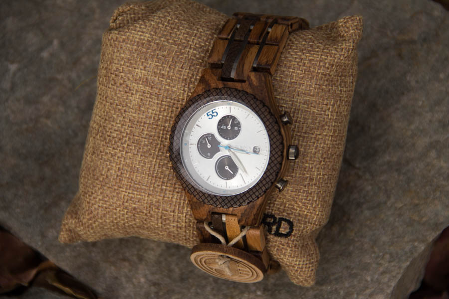 Gift As A Watch Giving A