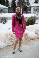 Spotlight On: Over 40-Nicole of High Latitude Style