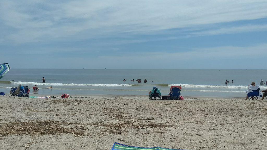 Public Beaches Near Savannah Ga