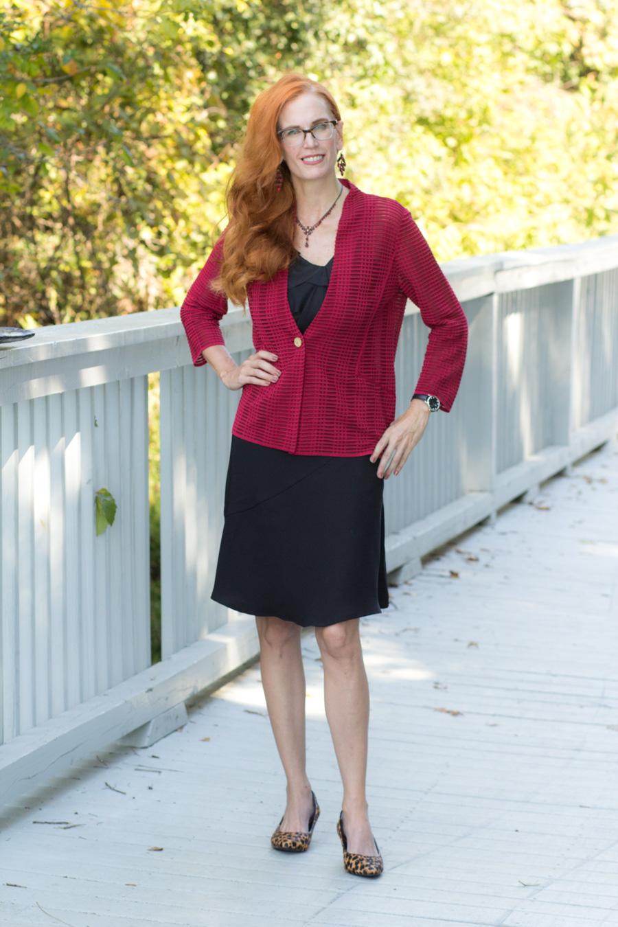 Turning Heads Linkup Misook Elegant Dressing With Comfort Elegantly Dressed And Stylish Fashion Over 50