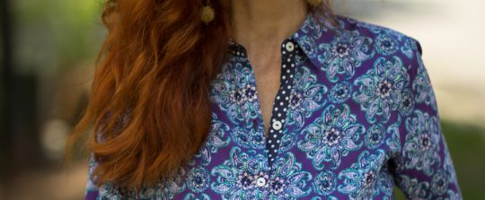 IMG 9668 1 540x223 - Foxcroft – Non-Iron or Wrinkle-Free  Shirts for Your Fall Wardrobe