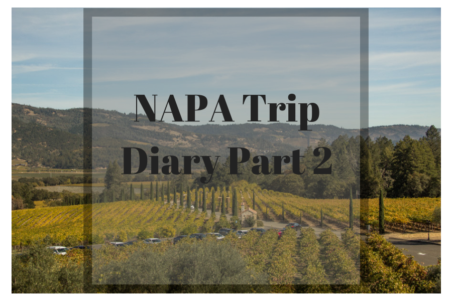turning heads linkup napa trip diary part 2 elegantly dressed