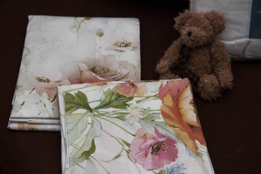Turning Heads Linkup Soft Surroundings, Soft Surroundings Bedding