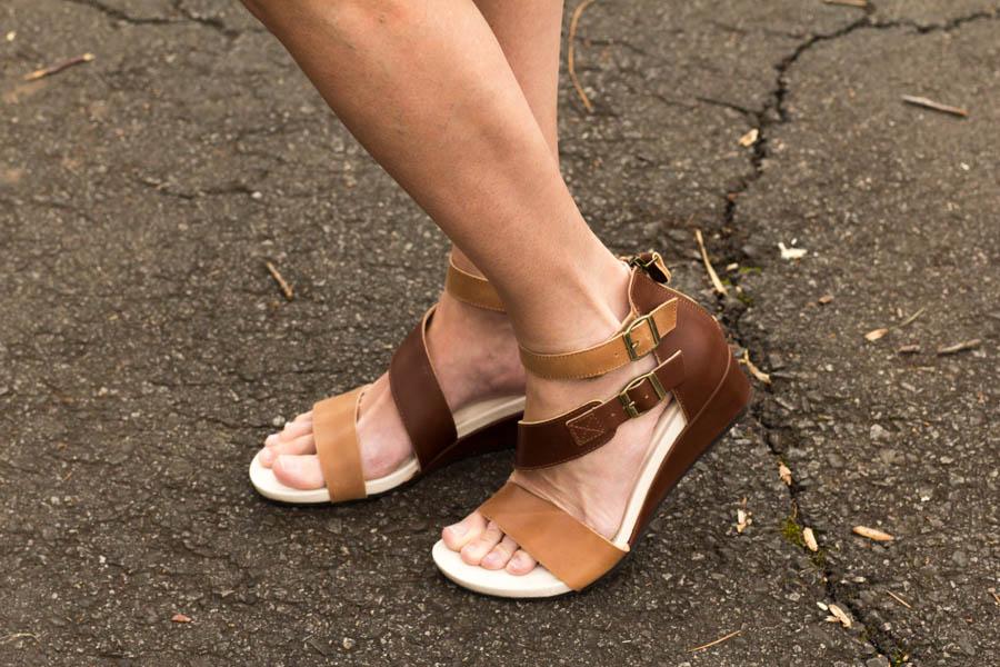 Jambu women's sandal