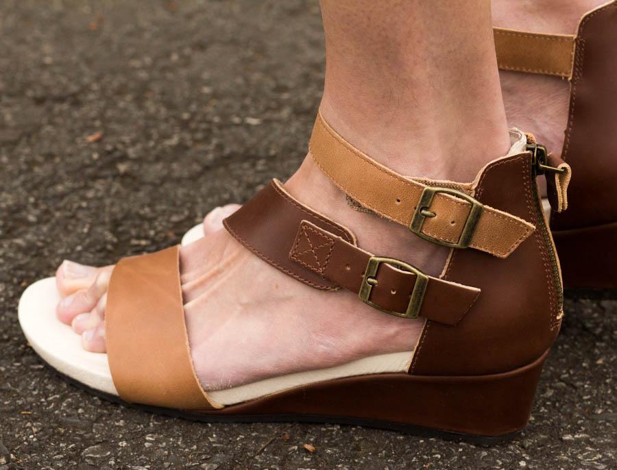 Jambu sandal