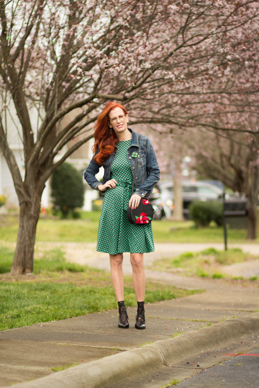 St Patty's Day dress
