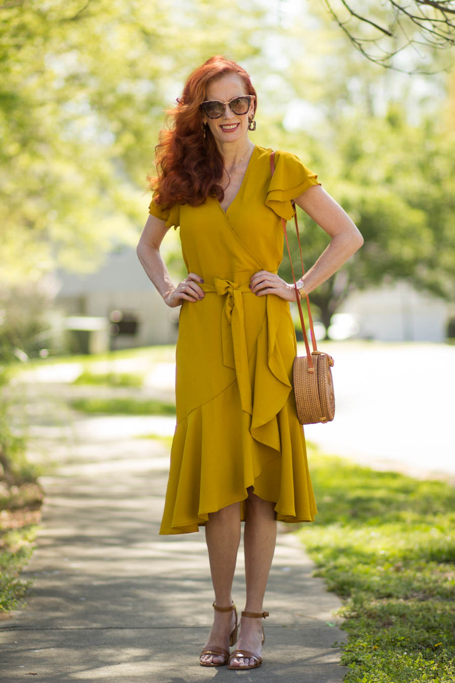 Target women's dress