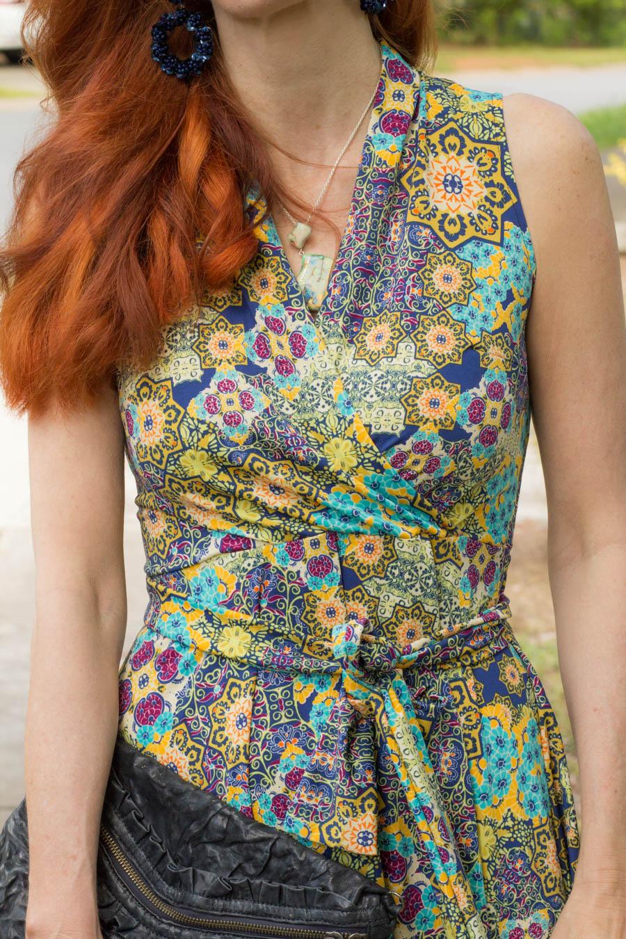 Karina dresses