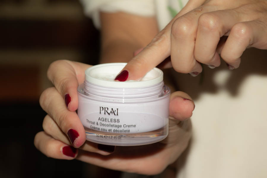 Prai Beauty day cream