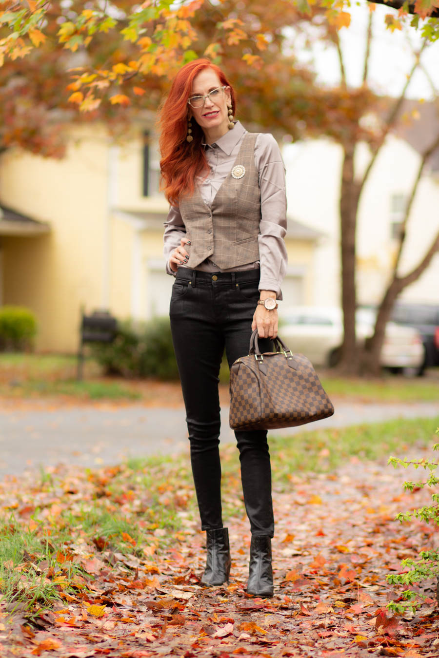 Women's Fall fashion