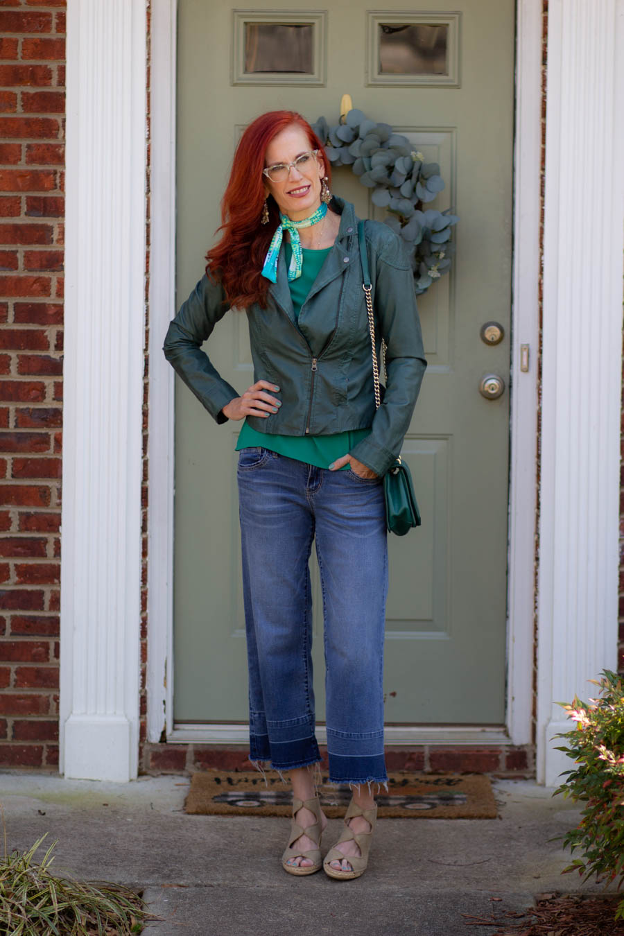 St Patty's Day outfit